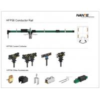 Cranes Current Powered HFP56 Dsl Systems Conductor Rail 35-240A With Accessories Manufactures