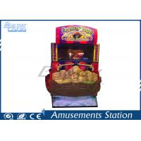 Deadstorm Pirates Coin Operated Arcade Machines / Electronic Infrared Shooting Game Manufactures
