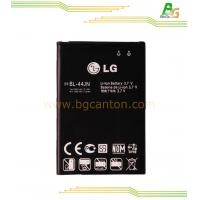 Buy cheap Original /OEM LG BL-44JN for LG P970 Optimus Black, E730, E610, E405 Battery BL-44JN from wholesalers