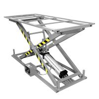 Sofa Factory Safety Pneumatic Lifting Table Lift Table Pneumatic Manufactures