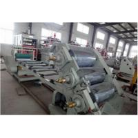 Quality Low Invest High Profitability PVC Calender Machine Four Roll Rubber Calender for sale