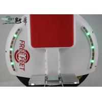 Quality Smart Balancing Sensitive One Wheel Stand Up Scooter with Colorful LED Night Light for sale