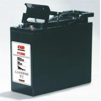 China GEL / Deep Cycle Rechargeable Lead Acid Battery12V 50AH Vrla Battery on sale