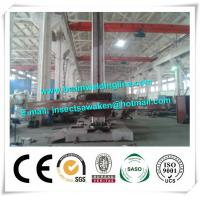 Heavy Duty Pipe Welding Manipulator Welding Automation Equipment Manufactures