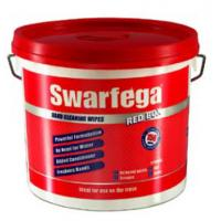 Red Box Swarfega Hand Cleaner For Oil And Grease Removing In Workshop Manufactures