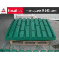 wholesale metal crusher high manganese steel accessories Manufactures