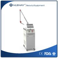 1320nm 1064nm 532nm laser q switch nd yag laser tattoo removal system Manufactures
