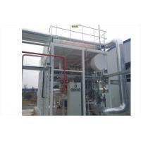 Industrial Cryogenic Air Separation Equipment , Liquid Oxygen Generator Manufactures