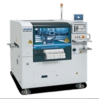 Factory price Stable Performance Smt Manufacturing Line Smd Mounting Machine pick and place machine line Manufactures