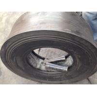 Buy cheap OTR roller tire 10.5/80-16 C-1 smooth pattern from wholesalers