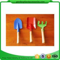 Nurture Green Thumbs Small Size Colorful Kid's Gardening Tools Kits Rake size A long 15 wide and 7 high 3.6 Manufactures