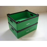High strength Corrugated Plastic Boxes Manufactures