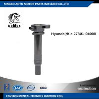 OEM High Power Car Ignition Coil 27301-04000 , HYUNDAI KIA Ignition Coil Manufactures