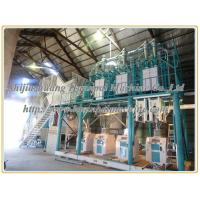 Quality 35ton wheat meal milling machine for sale
