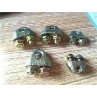 Multi Color Rigging Hardware Zinc Plated Plain Surface Casting Process Thick Nut Manufactures