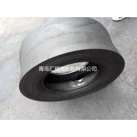 OTR roller tire 9.5/65-15 C-1 smooth pattern Manufactures