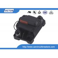50 amp manual reset circuit breaker For car audio / video system overlord protection Manufactures