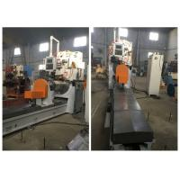 Buy cheap Less Costly Wire Mesh Welding Machine , Wedged Wire Johnson Screen Welding Machine from wholesalers