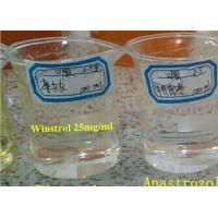 Nature Anabolic Steroids Legal , Winstrol 25mg/Ml For Muscle Growth Manufactures