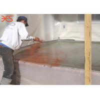 China Silica Sand Based Dry Shake Color Hardener For Sidewalks / Hotel Lobbys / Car Parks on sale