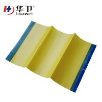 Iodine surgical incise drape/incise film / surgical operation incise film 20*30cm Manufactures
