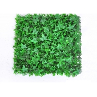 China Green / Yellow Football Field Balcony Roof Fake Grass Outdoor Mat on sale