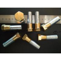 High Performance Electric Water Heater Anode Rod Magnesium Sacrificial Anode Manufactures
