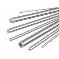 Customized CK45, ST52, 20MnV6 Steel Guide Rod, Hard Chrome Plated Round Bar,30mm,35mm,40,, Manufactures