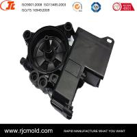 PA66 / PPA Low Volume Plastic Injection Molding  , Structural Body Diy Plastic Injection Molding Manufactures