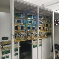 Quality Universal Power Electronic Heating Aging Test Chamber With Computer Controlled for sale