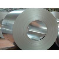 Quality NO.1 HL Mirror Finish Cold Rolled Steel Coil For Utensils And Home Appliances for sale