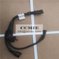 Diesel Engine Electromagnetic Clutch Wiring Harness 612600061657 Manufactures