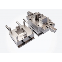 China ISO9001 DME Multi Cavity ABS Plastic Injection Mould on sale