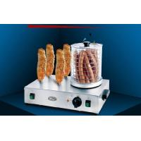 Quality Ham Equipment Electronic Sausage Making Machine With Heating Spike 220V - 240V for sale
