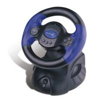 OEM Steering Wheel And Pedals , PC USB Gaming Steering Wheel Manufactures