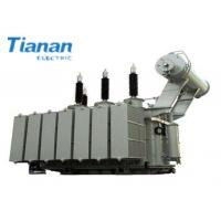 220kv Off Load Tap Changer Oil Type Transformer / High Power Transformer Manufactures