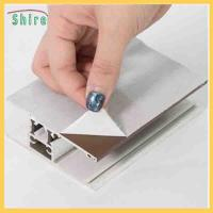 Self Adhesive Anti-Scratches Protection Film  For  Aluminium Profile Manufactures