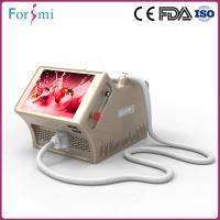 China light sheer machine lightsheer diode laser hair removal machine price on sale
