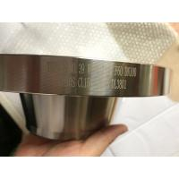 SUPER DUPLEX STEEL ASTM A182 F60 FLANGE S32205,  F53(S32750), F55(S32760), WNRF DN100 SCH10S, CL150,  EXPORT TO MOROCCO Manufactures