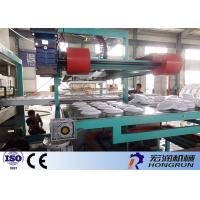 Plastic Containers Making Machine , Disposable Dish Making Machine HR-750 Manufactures