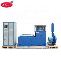 Random Frequency Vibration Test Equipment 3 - 5000Hz 10 Kn Exiting Force Manufactures