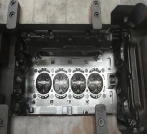 Customized Design Diy Aluminum Casting Molds High Hardness Rugged Design Manufactures
