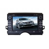 Touch Screen Car GPS Navigation System For Toyota Reiz Shock Proof Manufactures