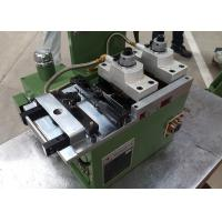 Quality Adjustable Release Angle Mechanical Gripper Feeder Machine for Stainless Steel Metal Coil for sale