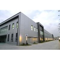 Soundproof Light Grey Fiber Cement Wall Board House Siding Insulation High Strength Manufactures