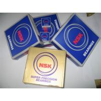 High Precision Deep Groove Stainless Steel Ball Bearings NSK 6201 With Automobile Manufactures