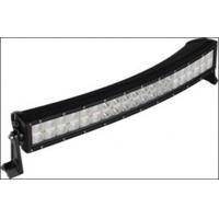 IP67 20 Inch Curve LED light bar 120W Automotive Led Light Bar for Off road Manufactures