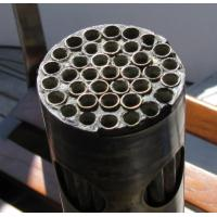 China plate counterflow heat exchanger core on sale