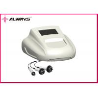 3 , 4 And 6 Polar RF Beauty Equipment , Radio Frequency Skin Rejuvenation Machines 5MHZ Manufactures