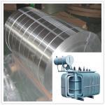 Fin Stock 8011 3102 Aluminium Foil Roll Big Coils Temper H24 O H26 0.15mm to 0.35mm Manufactures